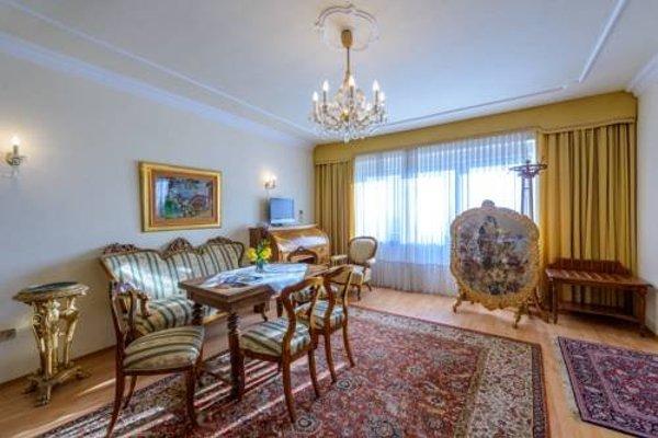 Hotel-Gasthof Maria Plain - 6