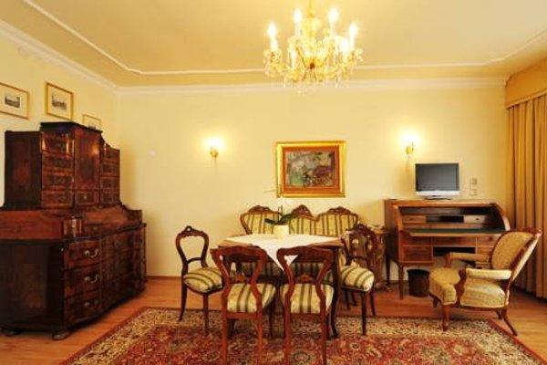 Hotel-Gasthof Maria Plain - 8
