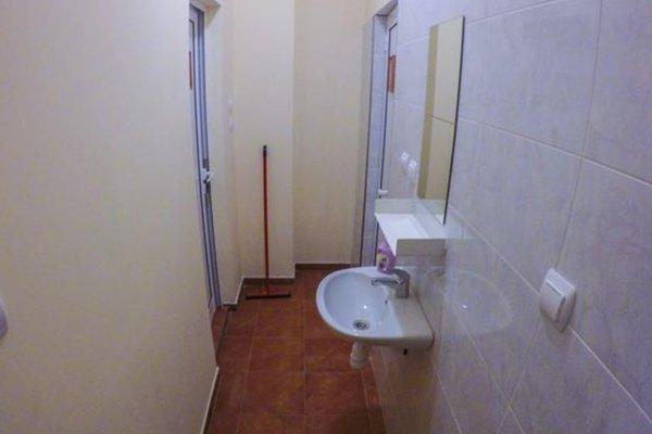Basecamp 5 Hostel - 41