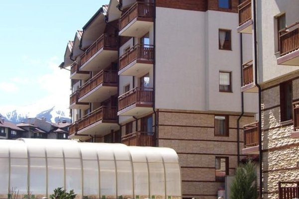 Apartments Resort Services - фото 26