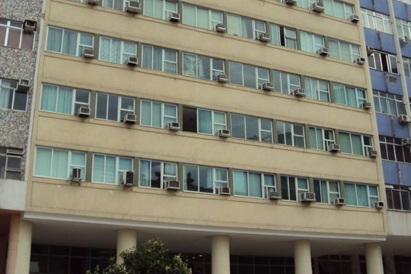 Soul da Lapa Flat Residence - фото 20