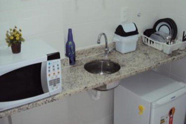 Soul da Lapa Flat Residence - фото 12