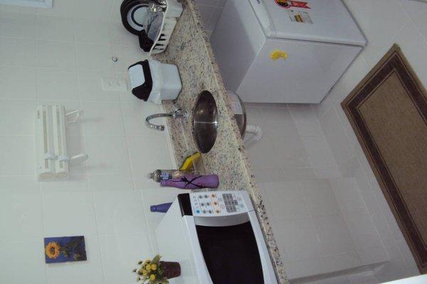 Soul da Lapa Flat Residence - фото 13