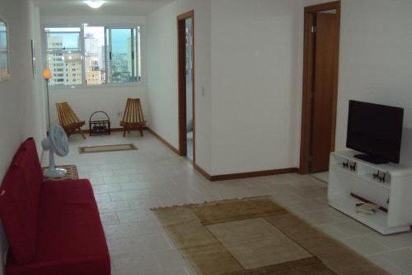 Soul da Lapa Flat Residence - фото 15