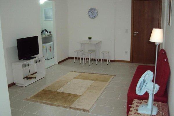 Soul da Lapa Flat Residence - фото 3