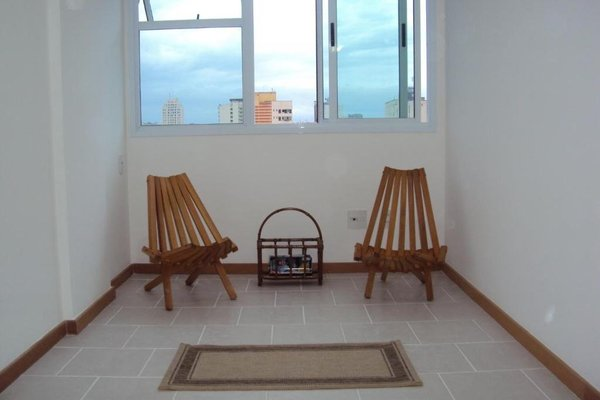 Soul da Lapa Flat Residence - фото 4