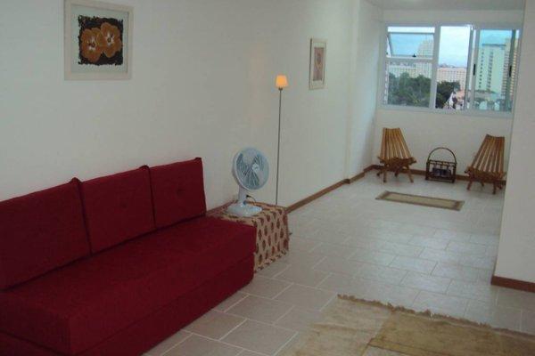 Soul da Lapa Flat Residence - фото 7