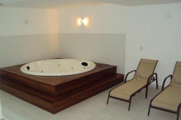 Soul da Lapa Flat Residence - фото 9
