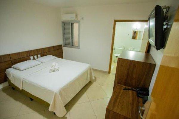 Hotel da Torre - фото 43