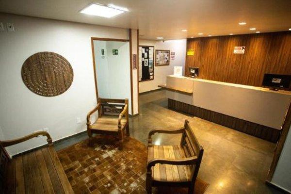 Hotel da Torre - фото 3