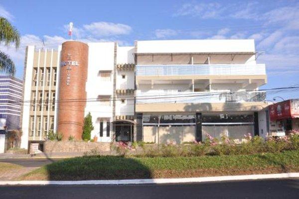 Hotel da Torre - фото 7