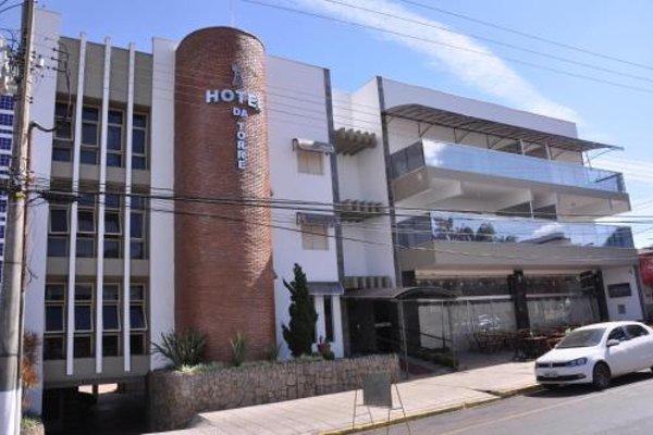 Hotel da Torre - фото 8
