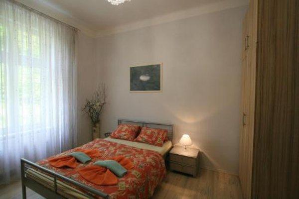 Pavlova 3 Apartment - фото 21