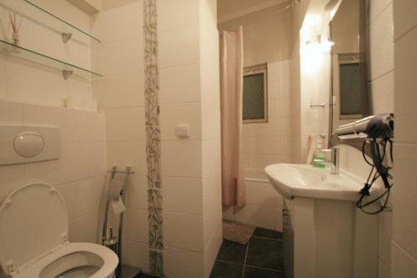 Pavlova 3 Apartment - фото 11