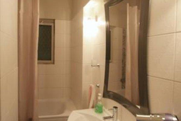 Pavlova 3 Apartment - фото 12
