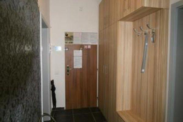 Pavlova 3 Apartment - фото 16