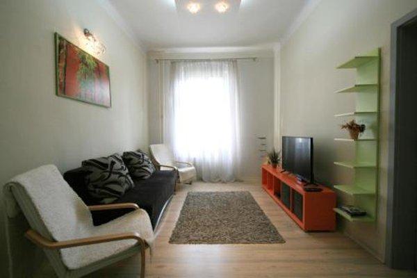 Pavlova 3 Apartment - фото 4