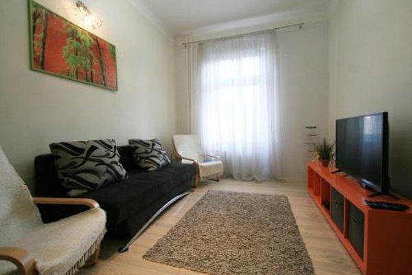 Pavlova 3 Apartment - фото 5
