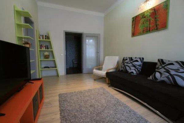Pavlova 3 Apartment - фото 6