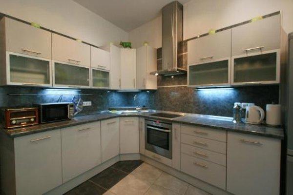 Pavlova 3 Apartment - фото 7