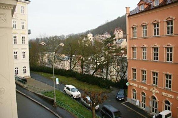 Apartment Helena - фото 10