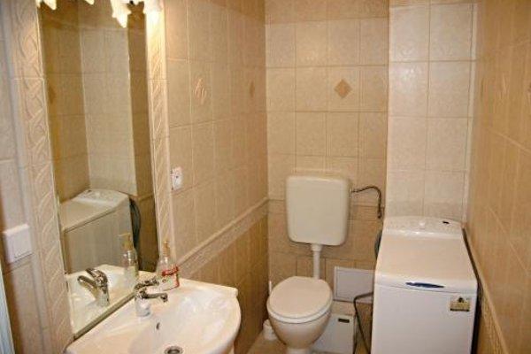 Apartment Helena - фото 8
