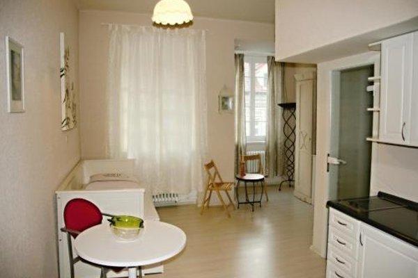 Apartment Helena - фото 9