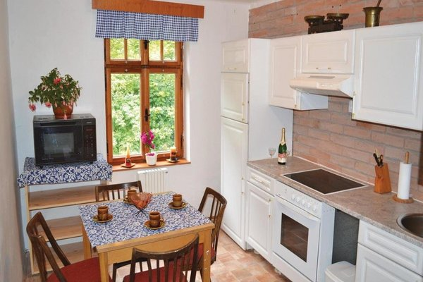 Holiday home Bedrichov-Hranicna 92 with Game Room - фото 6