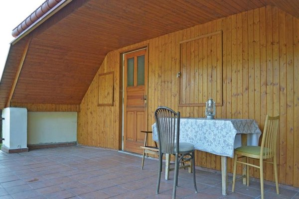 Holiday home Bedrichov-Hranicna 92 with Game Room - фото 7