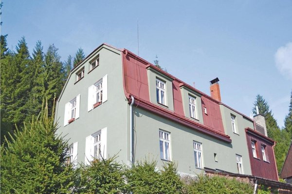 Holiday home Bedrichov-Hranicna 92 with Game Room - фото 8