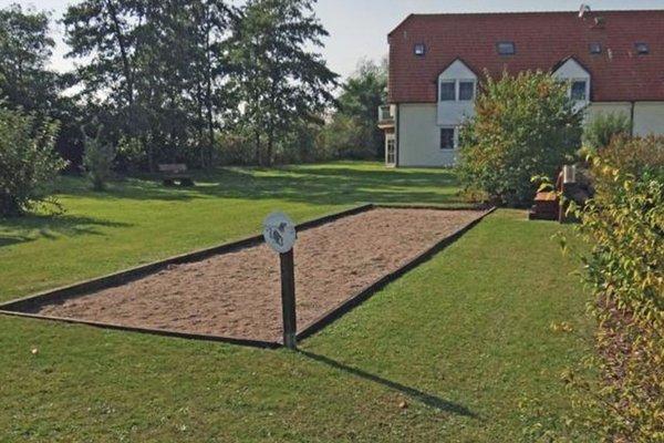 Apartment Insel Poel OT Gollwitz 74 with Children Playground - фото 17