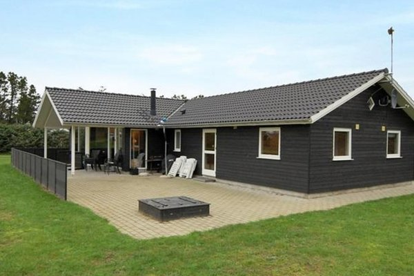 Holiday home Blokhus 269 with Sauna and Terrace - 39