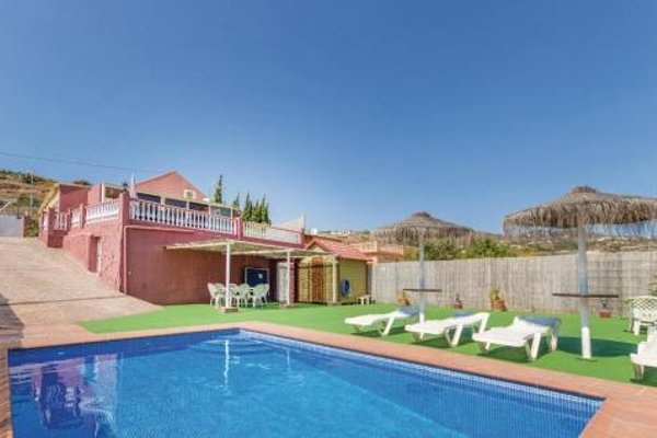 Holiday home Torrox 76 with Outdoor Swimmingpool - 17