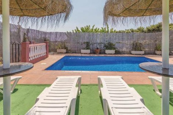 Holiday home Torrox 76 with Outdoor Swimmingpool - 10