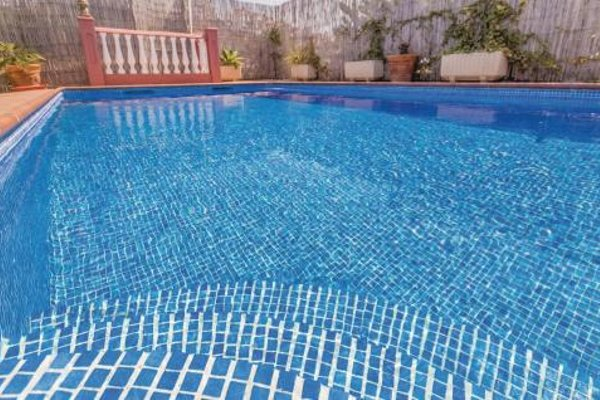 Holiday home Torrox 76 with Outdoor Swimmingpool - 11