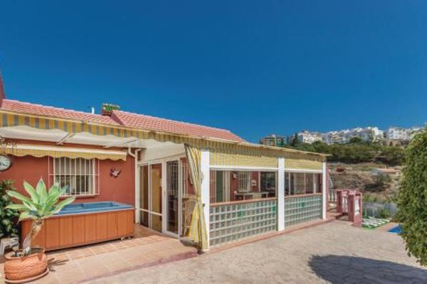 Holiday home Torrox 76 with Outdoor Swimmingpool - 12