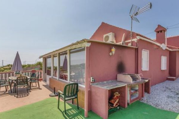 Holiday home Torrox 76 with Outdoor Swimmingpool - 13