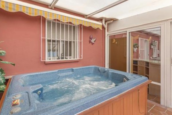 Holiday home Torrox 76 with Outdoor Swimmingpool - 15