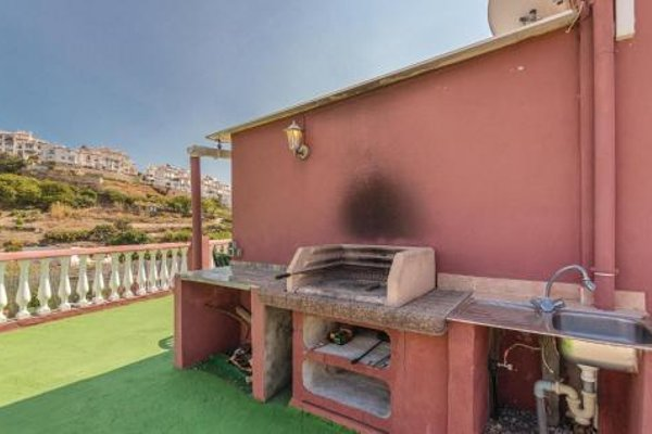 Holiday home Torrox 76 with Outdoor Swimmingpool - 16