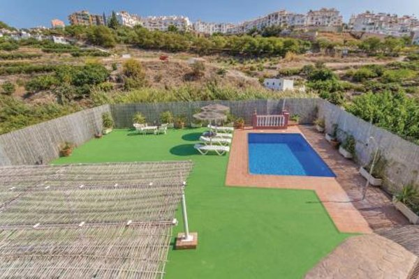 Holiday home Torrox 76 with Outdoor Swimmingpool - 3