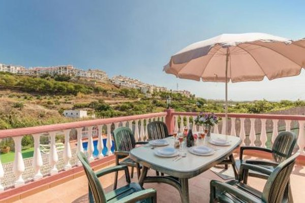 Holiday home Torrox 76 with Outdoor Swimmingpool - 4