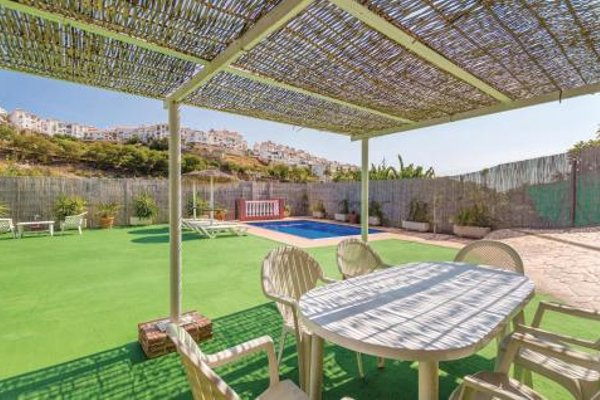 Holiday home Torrox 76 with Outdoor Swimmingpool - 6