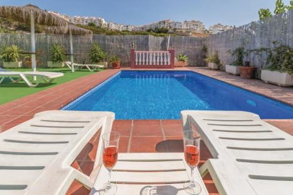 Holiday home Torrox 76 with Outdoor Swimmingpool - 7