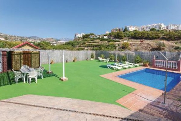 Holiday home Torrox 76 with Outdoor Swimmingpool - 8