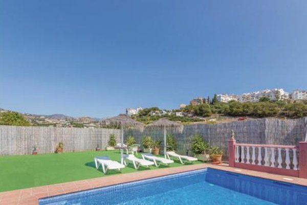 Holiday home Torrox 76 with Outdoor Swimmingpool - 9