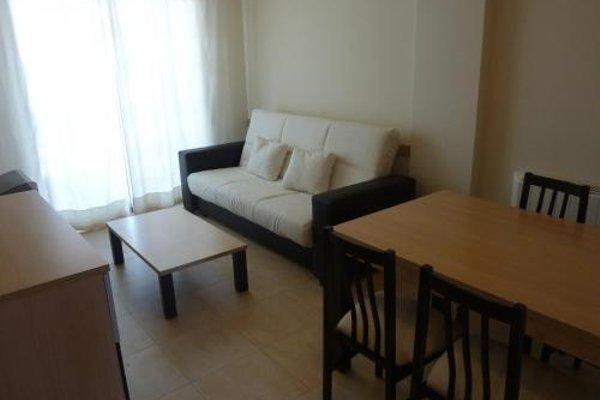 Apartamentos Deluxe Peniscola - фото 10