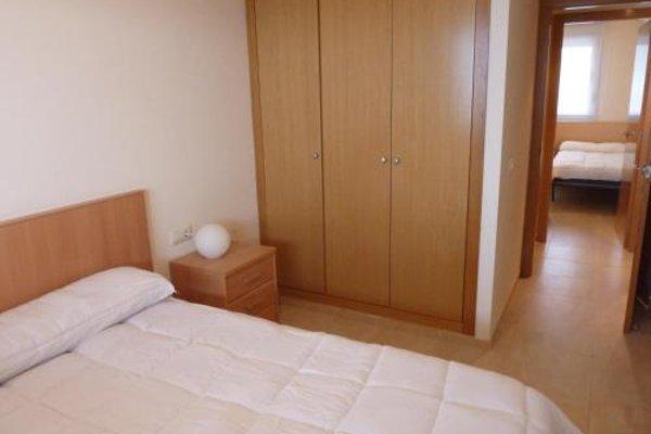 Apartamentos Deluxe Peniscola - фото 12