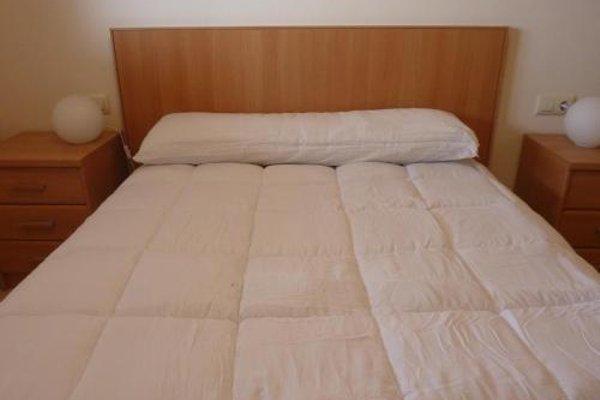 Apartamentos Deluxe Peniscola - фото 14