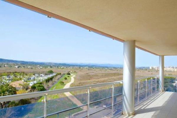 Apartamentos Deluxe Peniscola - фото 16