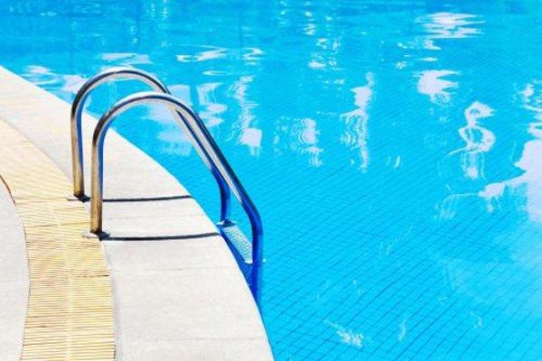 Apartamentos Deluxe Peniscola - фото 19